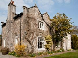 Tros Yr Afon Holiday Cottages and Manor House, 보마리스