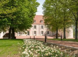 Chateau du Bost, Bellerive-sur-Allier
