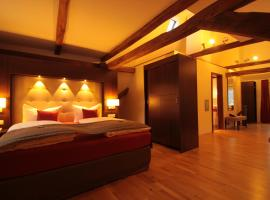 Boutique Hotel Villa Melsheimer, Reil
