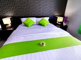 D'abian Luxury Homestay, Kuta