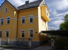Haus Piber, Villach