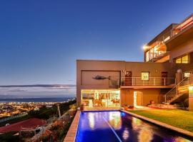 Afri Zola Guesthouse