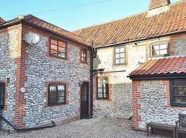 Poppy Cottage, 셰링엄