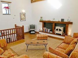 Bramble Cottage, Lynton