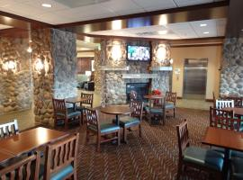 Holiday Inn Express and Suites Browning, Browning