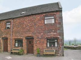 Stable View Cottage, Dilhorne