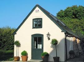 Michaelmas House Stables, Wimborne Minster