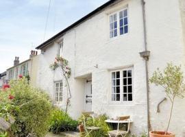 Tilly Cottage, Brixton