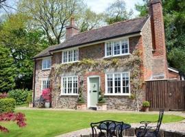Wisteria Cottage, Great Malvern