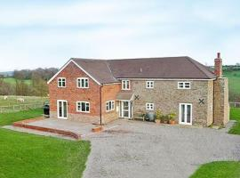 Wood Cottage, Tenbury