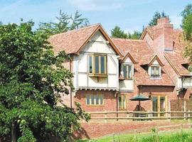 Upper House Cottage, 레드베리