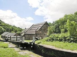 The Flint Mill, Foxt