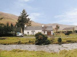 Siobhan Cottage, Bundalloch