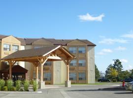 Best Western Plus Rose City Suites, Welland