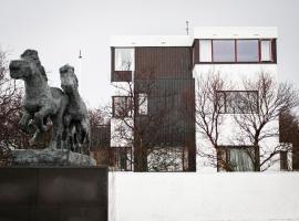 Guesthouse Anna, Reykjavík