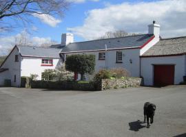 Pembrokeshire Farm B and B, Narberth