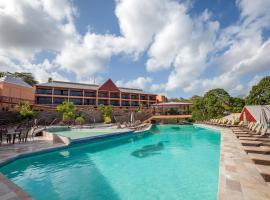 Le Grand Courlan Spa Resort, Scarborough