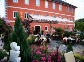 Schlosswirt Ebenthal, Celovec