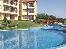 Bills Apartment in Oasis, Kamchia
