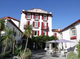 Hotel Residence Bellevue, Cambo-les-Bains