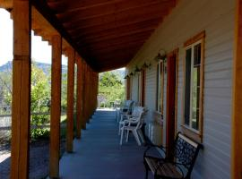 Escalante's Grand Staircase Bed and Breakfast/Inn - Adults Only, Escalante