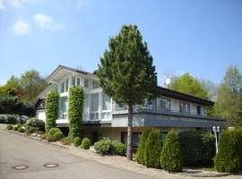 MS Wiese Apartment, Bühlertal