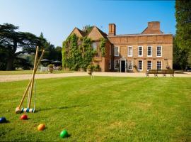 Hallmark Hotel Flitwick Manor, Flitwick
