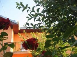 Lary Hostel, Suceava