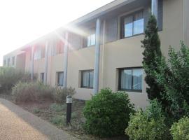Résidence Villa des Marais, La Chevrolière