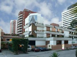 Best Western PLUS Hotel Stofella, Guatemala