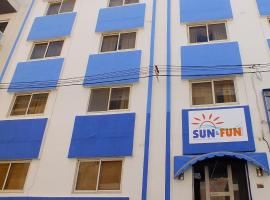 Sun And Fun Hotel, St. Julian's