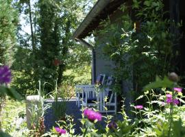 Lemiers Cottage, Lemiers