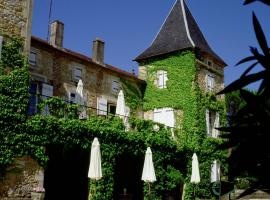 Chateau Camp del Saltre, Prayssac