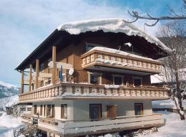 Camping Alpenwelt, Tannheim