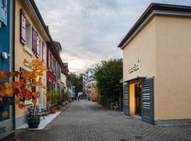 Casita: Your Home in Bern, Berne
