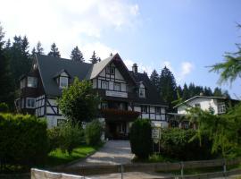 Helenenhof, Kurort Altenberg