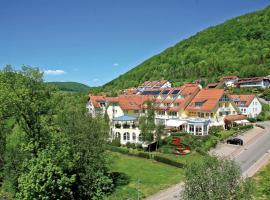 Vitalhotel Sanct Bernhard, Bad Ditzenbach