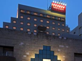 成田美居酒店, 成田