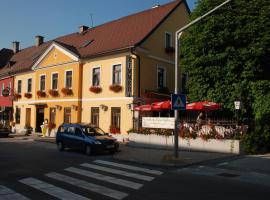 Gasthof Zeiser, Admont
