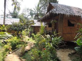 Vanna's Bungalows, Chi Phat