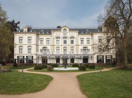Hotel Villa Ruimzicht, Doetinchem