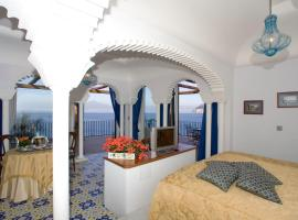 Hotel La Tonnarella, Sorrento