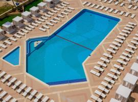 Leonardo Hotel Ashkelon, Ashkelon