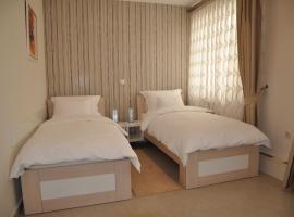 Widder Rooms, Osijek