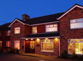 Palmerstown Lodge, Palmerston