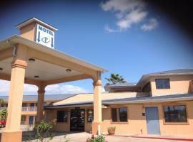 Executive Inn, Groves