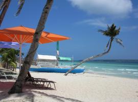 Marlins Beach Resort, Bantayan Island