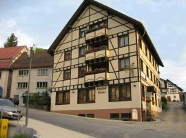 Gasthof-Hotel Krone, Stühlingen