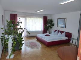 Apartment Ferienwohnung Gollas, Heidelberg