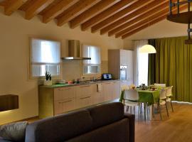 Residenze Cà Fabris, Romano D'Ezzelino